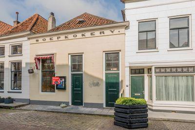 Lange Nobelstraat 25-., Zierikzee