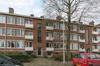 Oppenheimstraat 89, Leiden