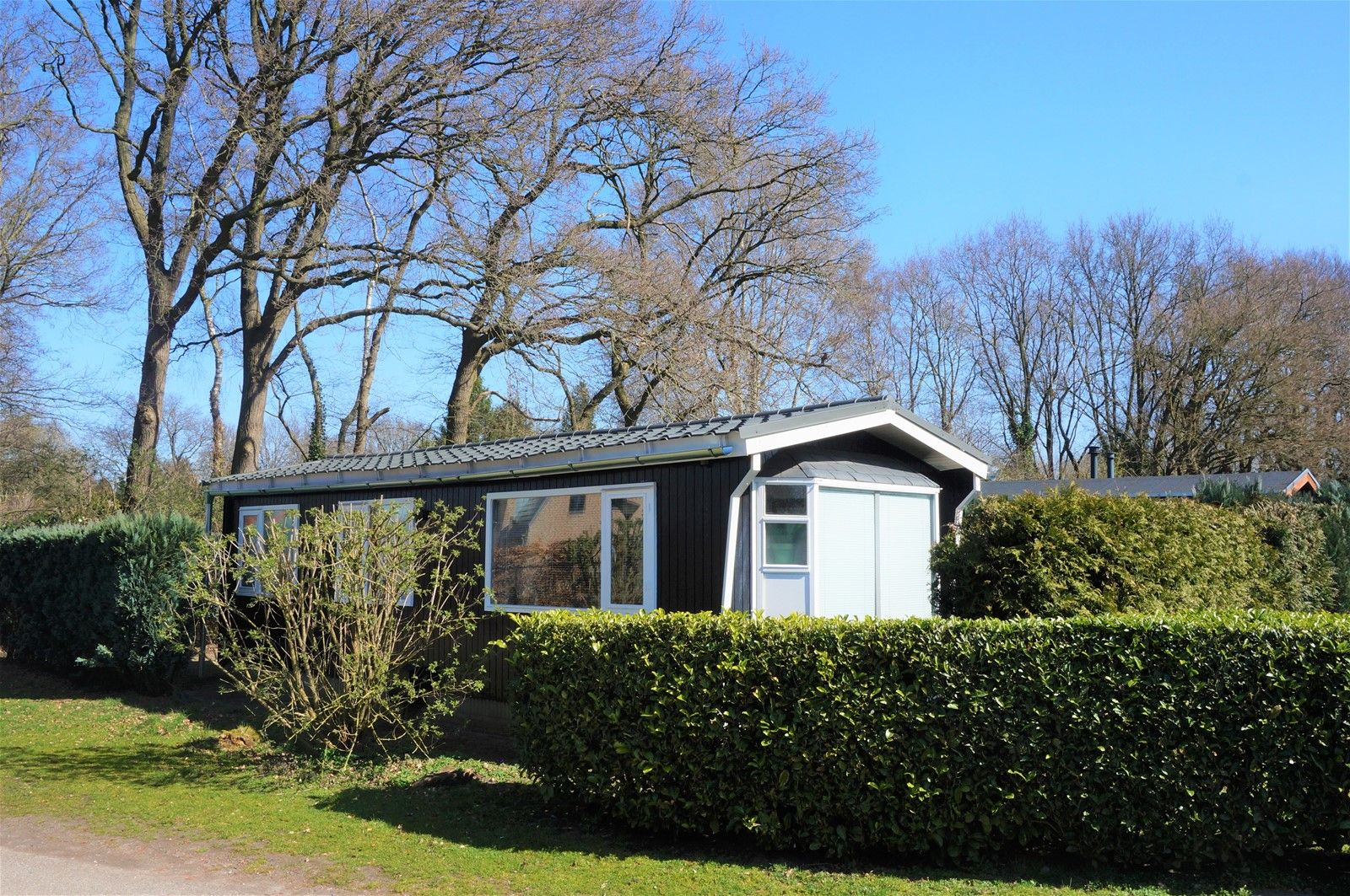 Harderwijkerweg 246-12, Ermelo