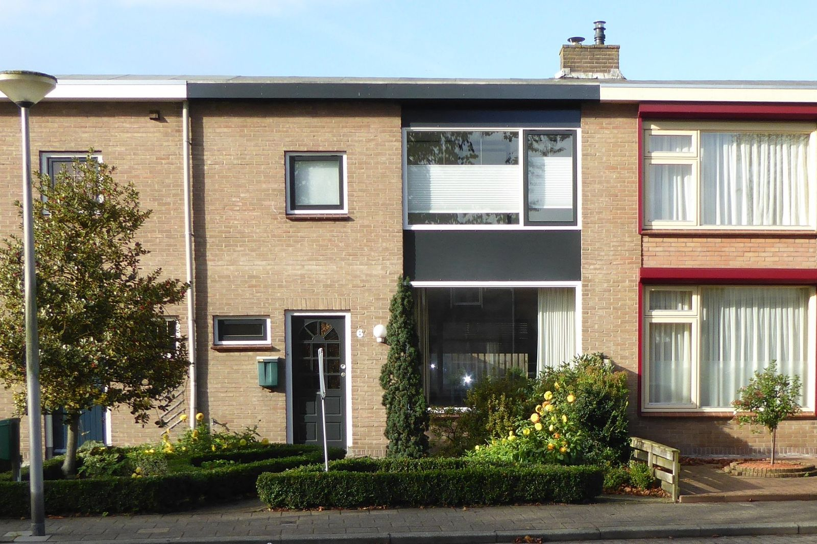 Irisstraat 6, Steenbergen