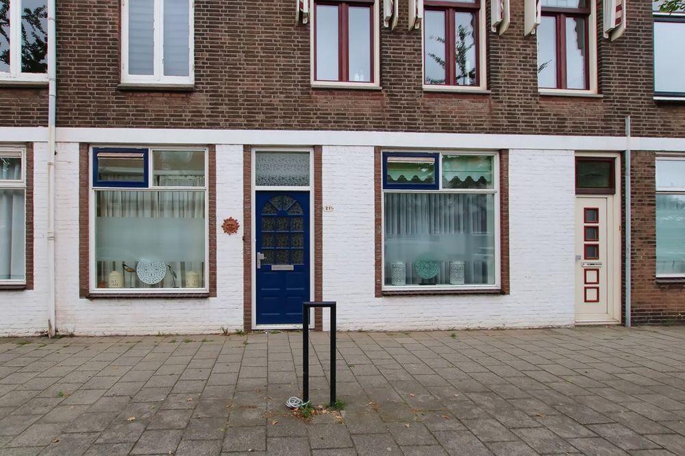 Lichttorenstraat 21b, Hoek van Holland