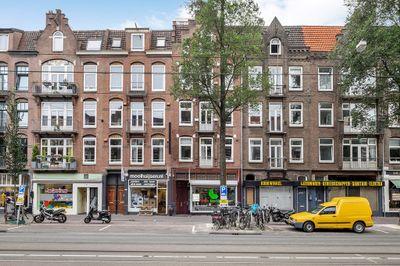 Bilderdijkstraat 1163, Amsterdam