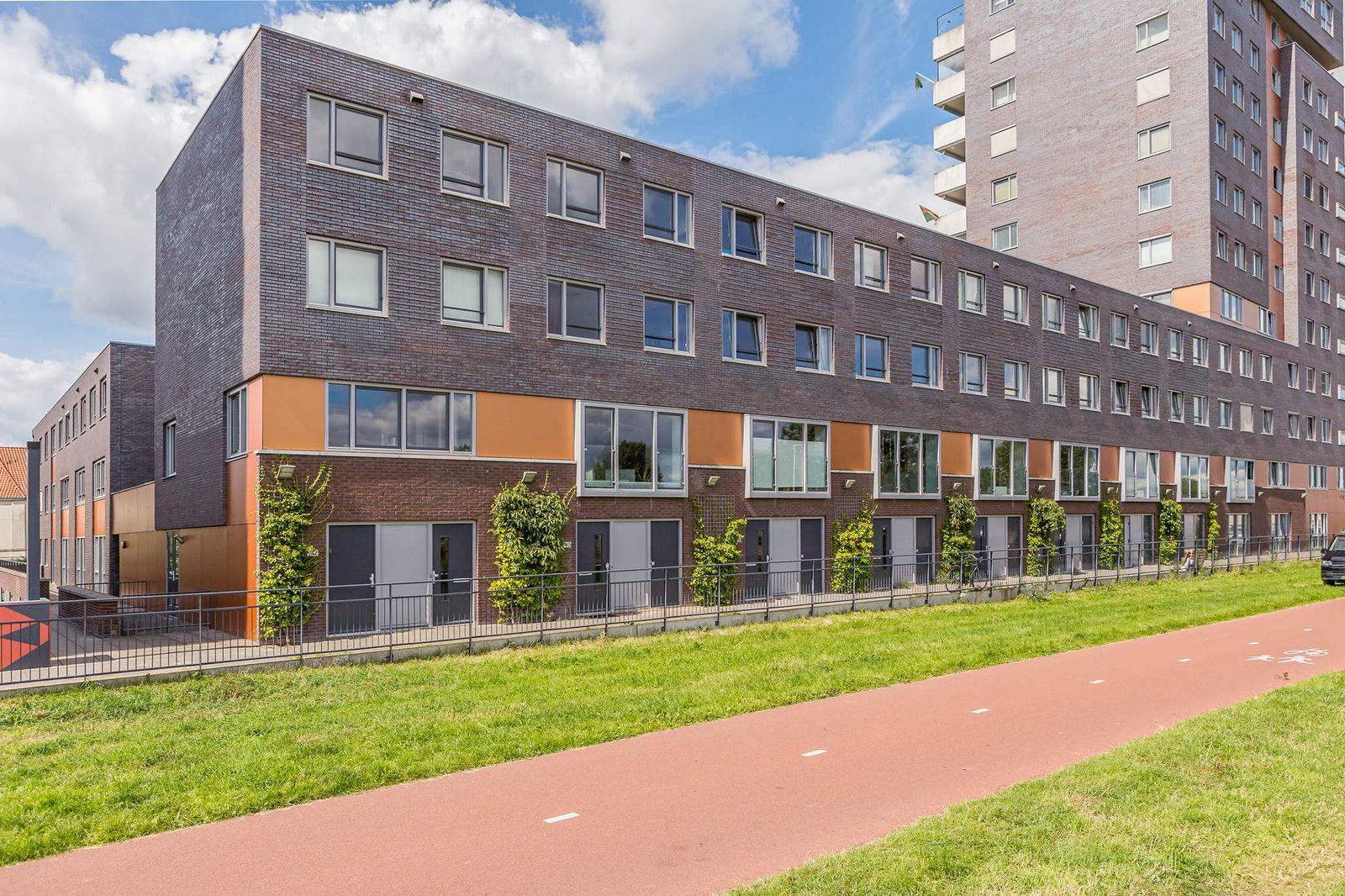Waalbandijk 149, Nijmegen