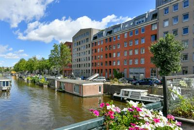 Da Costakade 145b, Amsterdam