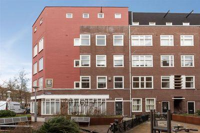 Van Brakelstraat 38IV, Amsterdam