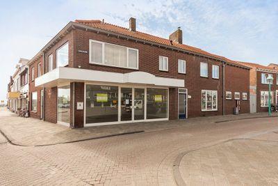 Ledelplein, Oostburg