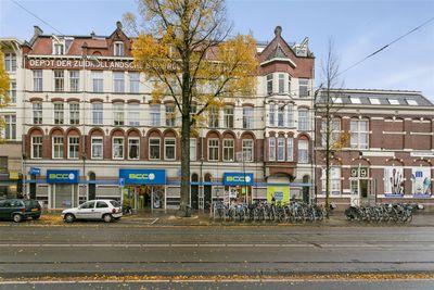 Bilderdijkstraat 95I, Amsterdam