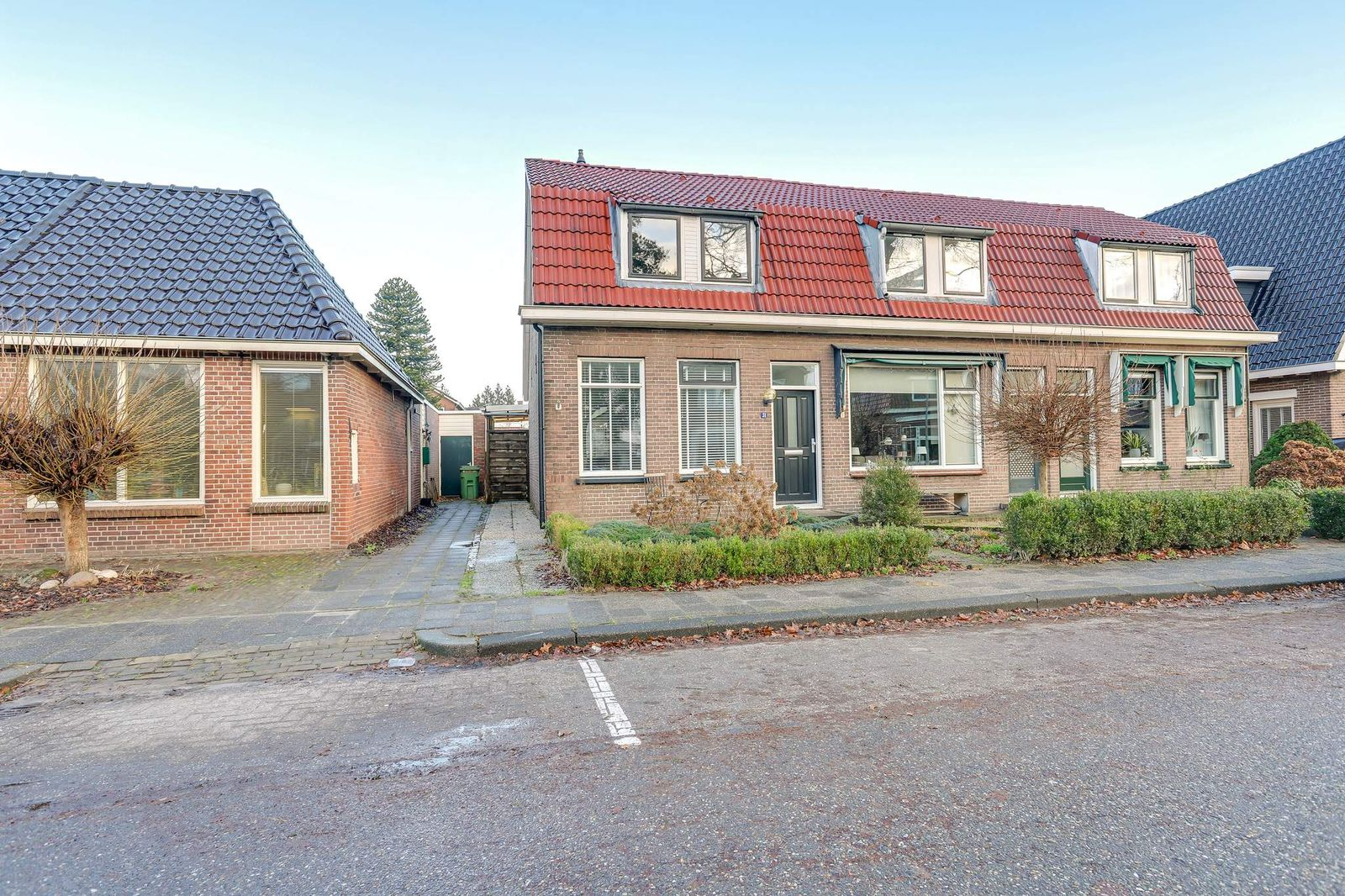 Bentinckslaan 51, Hoogeveen