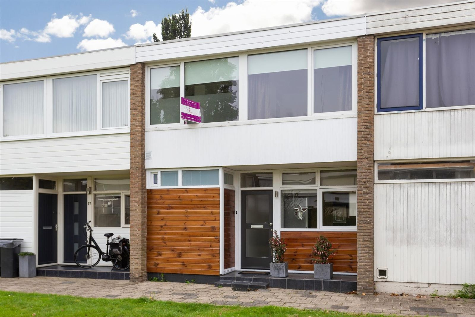 Norbartlaan 55, Roosendaal