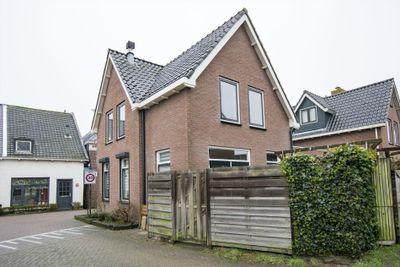 Dorpsstraat 78A, Heinenoord