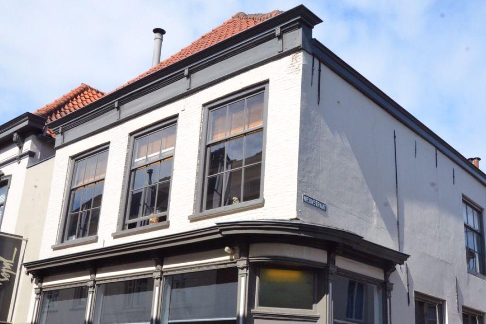 Engelsestraat, Bergen op Zoom