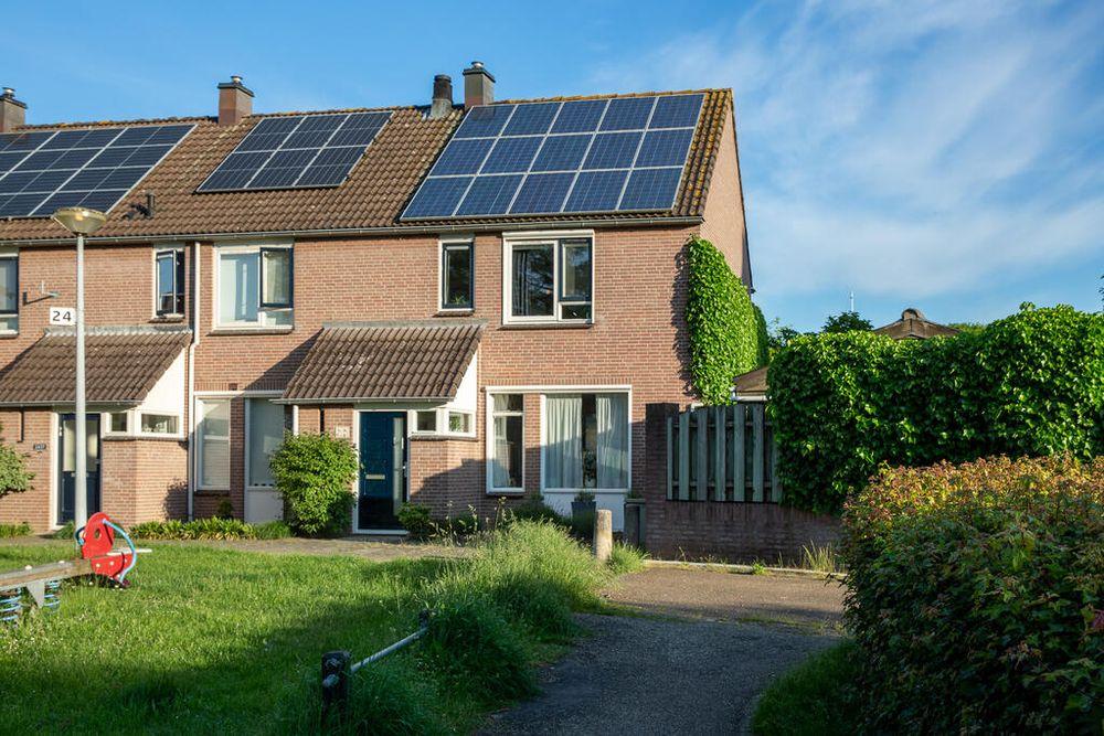 Hoogmeer 2439, Wijchen