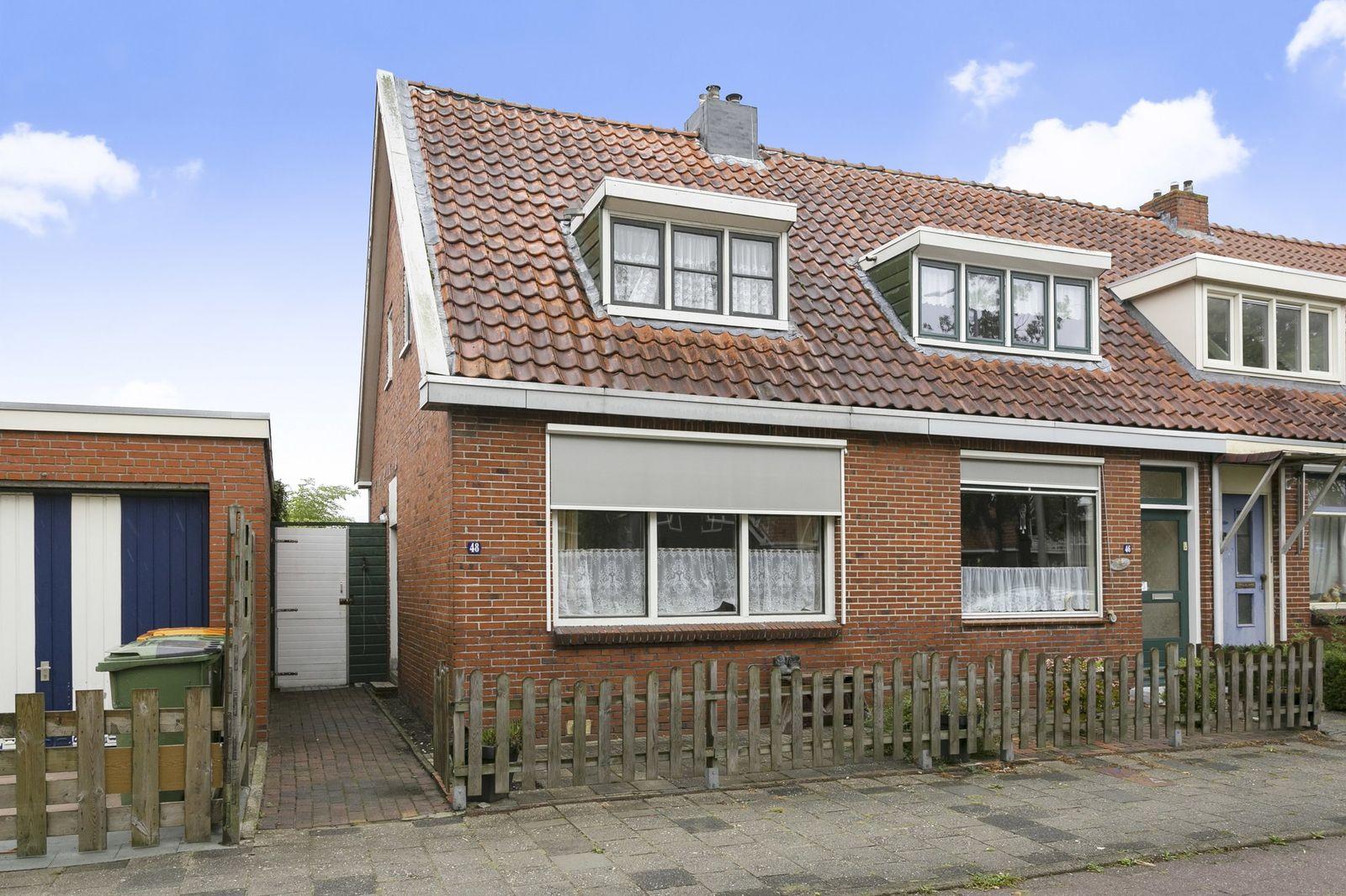 Kanaalweg 48, Hoogeveen