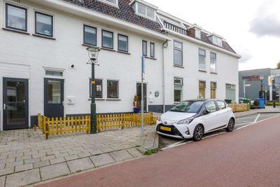 Van Zuylen van Nijeveltstraat 2b, Wassenaar