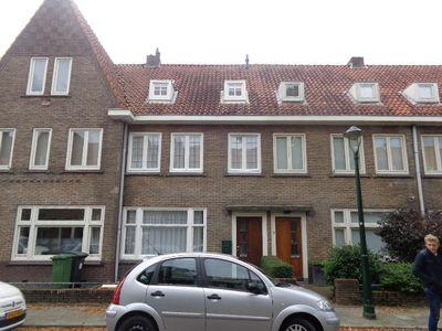 Musschenbroekstraat, Eindhoven