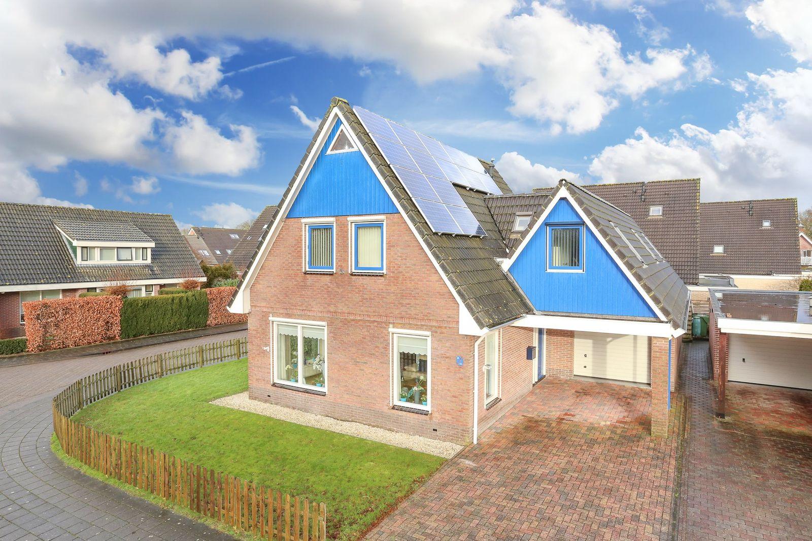 Flaeijel 18, Nieuwehorne