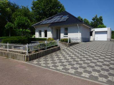 Cranenburgsestraat 17A, Groesbeek