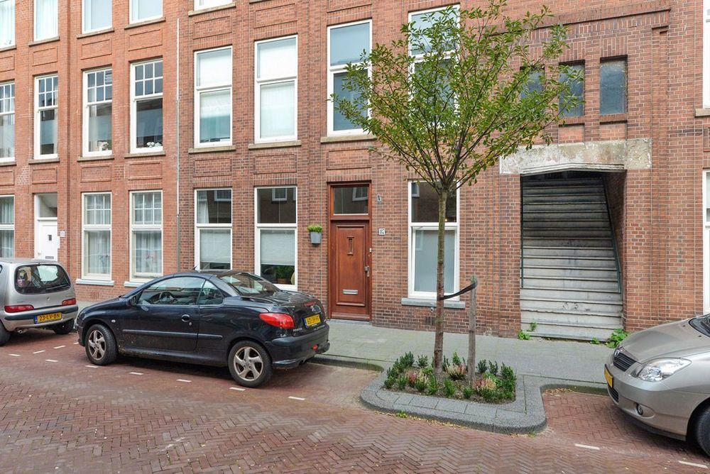 Lijsterbesstraat 187, Den Haag