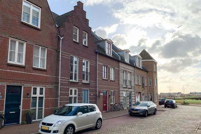 Schutterskwartier 37, Heemskerk