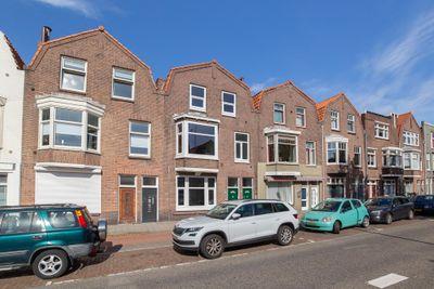 Paul Krugerstraat 27, Vlissingen