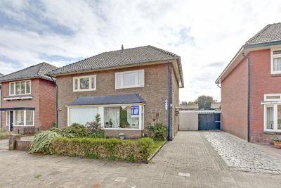 Breemarsweg 403, Hengelo