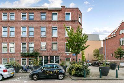 Samuel Mullerstraat 1B, Rotterdam