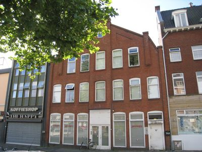 Damsterdiep, Groningen