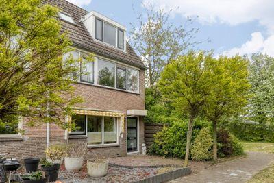 Leverkruid 28, Heemskerk