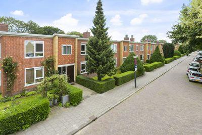 Hyacinthstraat 16, Groningen