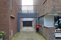 Zwanebloemlaan PP 0-ong, Amsterdam