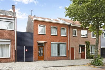 Berkdijksestraat 93, Tilburg