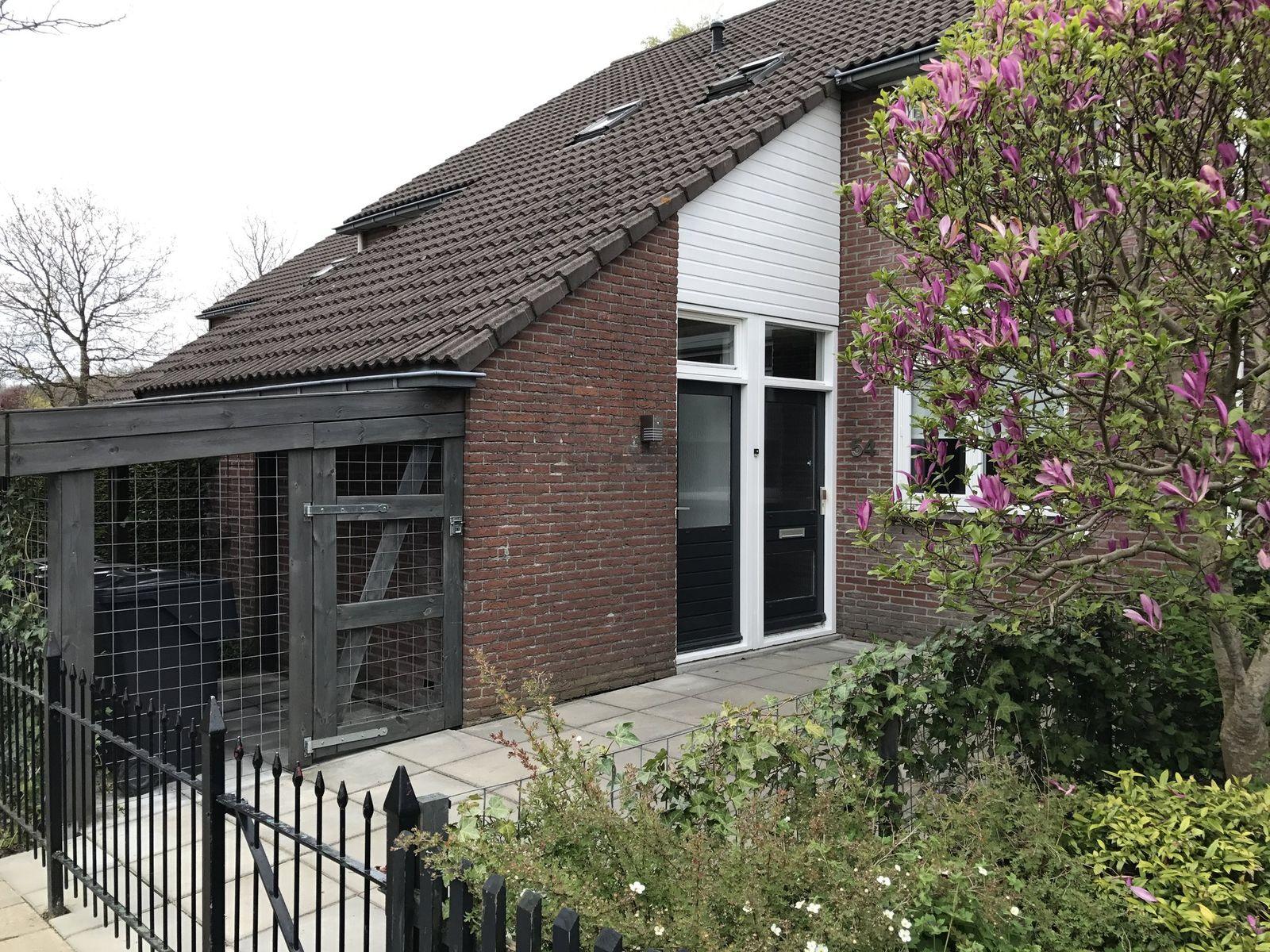 Weidemaad 54, Oosterwolde