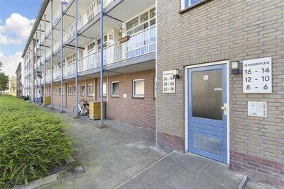 Schubertplein 14, Apeldoorn
