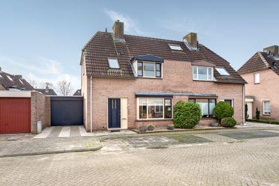 Valenberg 1, Veldhoven