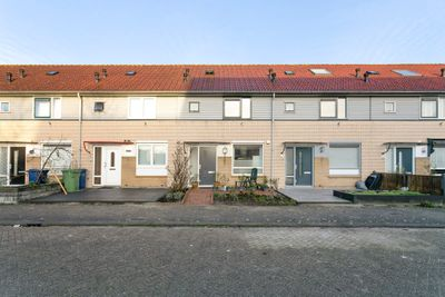 Rumbastraat 34, Almere