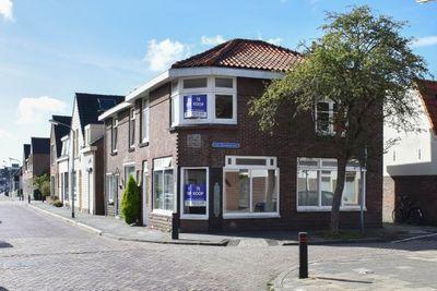 Graaf Janstraat 68, Beverwijk