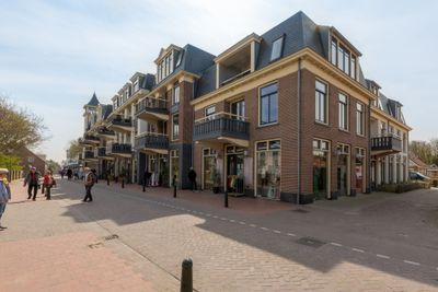 Wijngaardstraat 73-., Domburg