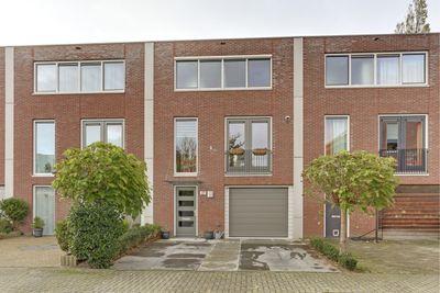 Wendelaarhof 27, Alkmaar