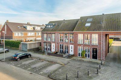 Cavalerieweg 21, Veenendaal