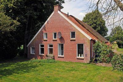 Nieuwedijk 7, Eexterzandvoort