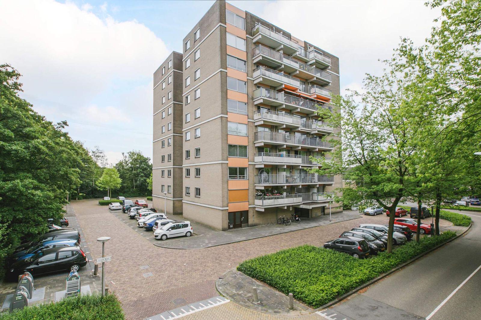Grote Beer 159, Amstelveen