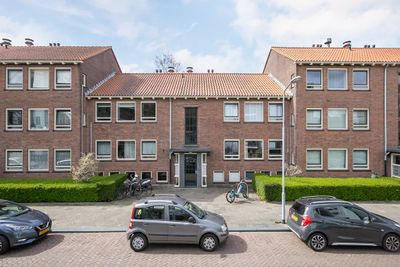 Jacob Van Lennepstraat 47, Voorburg