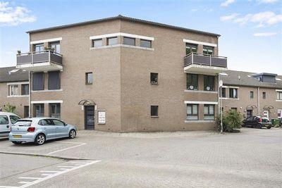 Noortberghmoeren 17-B, Breda