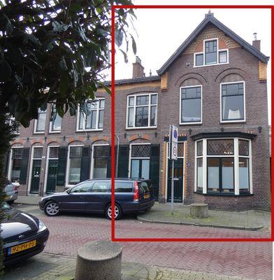 Ruitersweg 115, Hilversum
