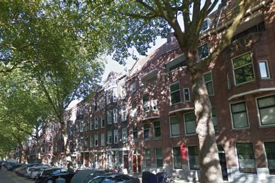 Graaf Florisstraat, Rotterdam