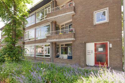 Ridderplantsoen 24, Utrecht