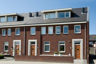 Havezathenallee 108, Zwolle