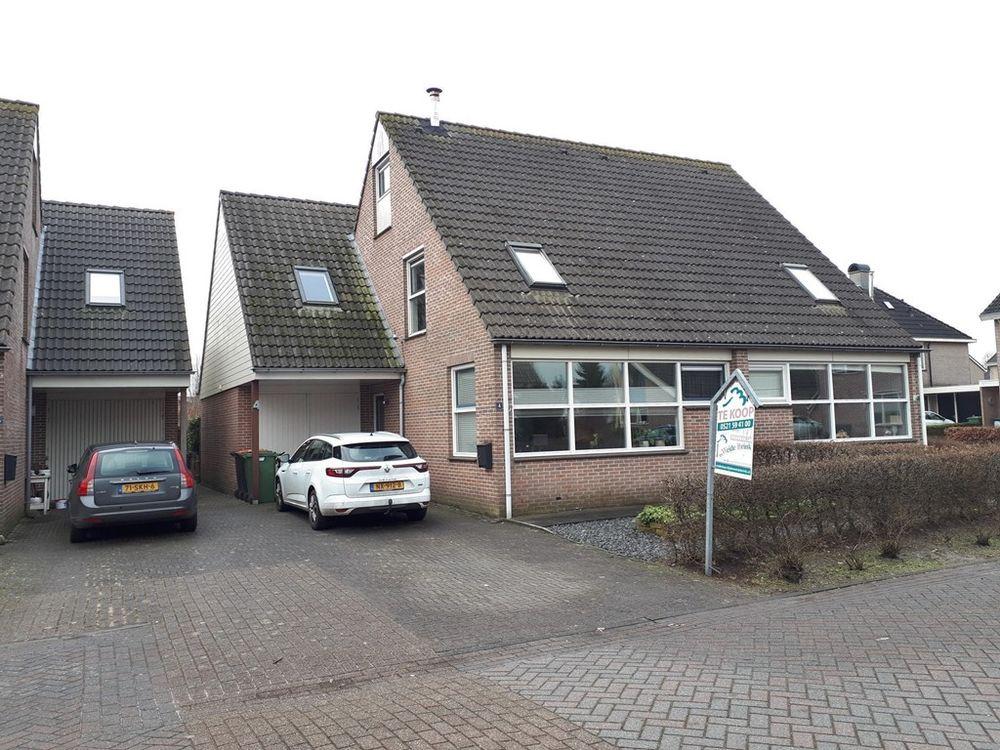 Kibbelstuk 4, Dwingeloo