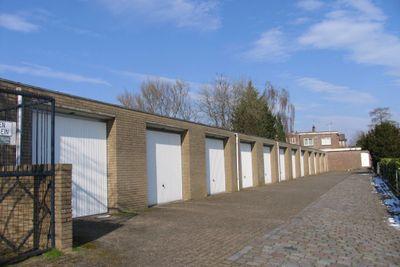 Markgravenlaan, Bergen op Zoom