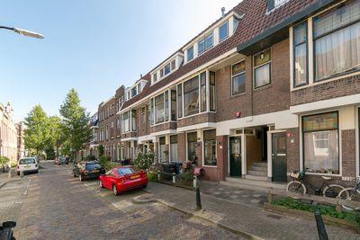 Koninginnestraat 40, Dordrecht